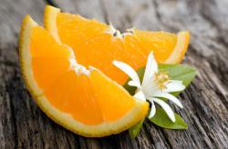 Malenkaa Apelsinka