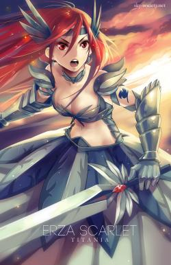 ElsaScarlet