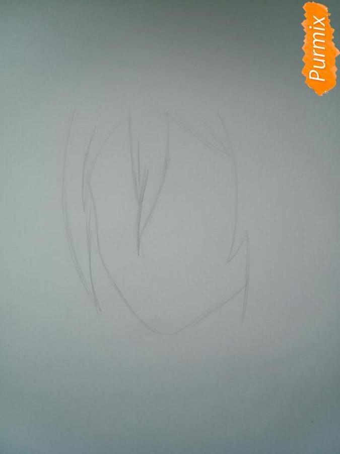 Рисуем Хисторию Рейсс из аниме Атака Титанов - фото 2