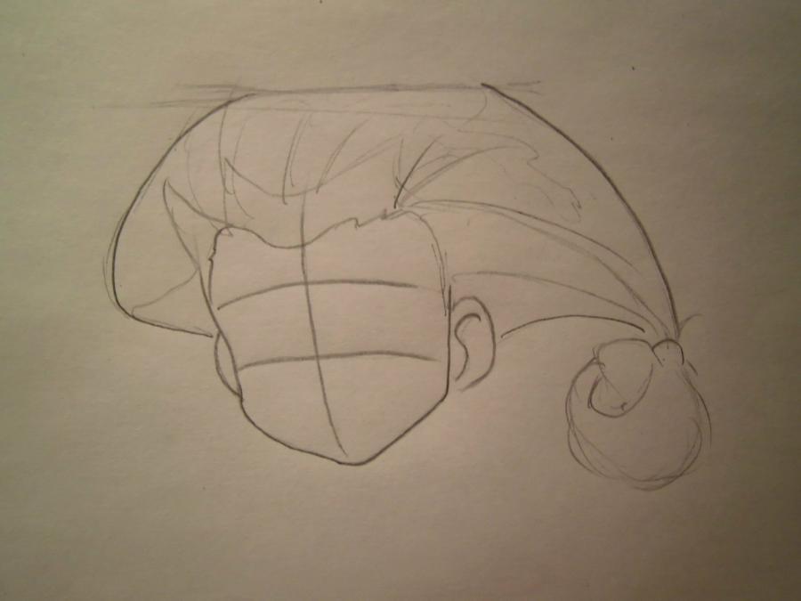 Как нарисовать из Покемов карандашом поэтапно