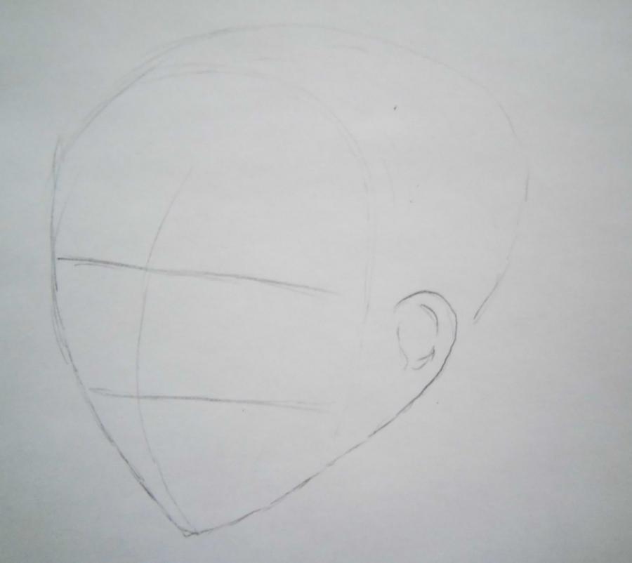 реборн рисунки карандашом: