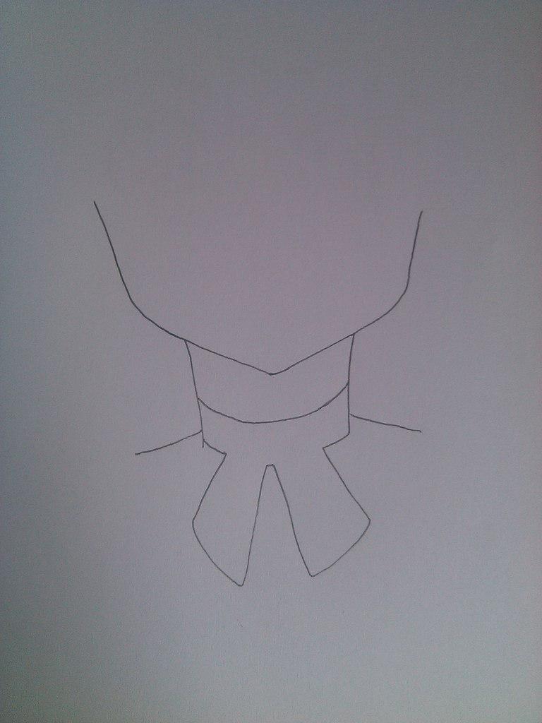 Рисуем Миражанну из аниме Сказка о Хвосте феи