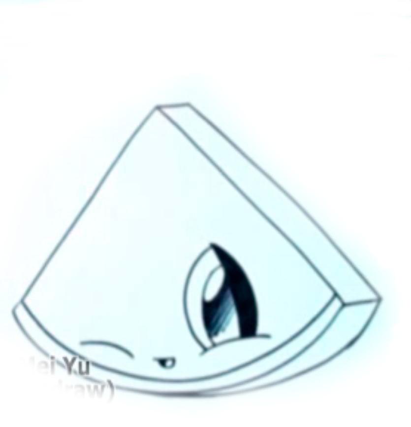 Рисунок арбуз разрезанный
