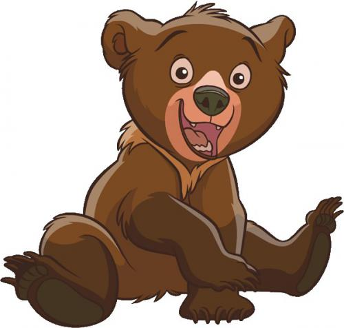 Картинки по запросу медвежонок
