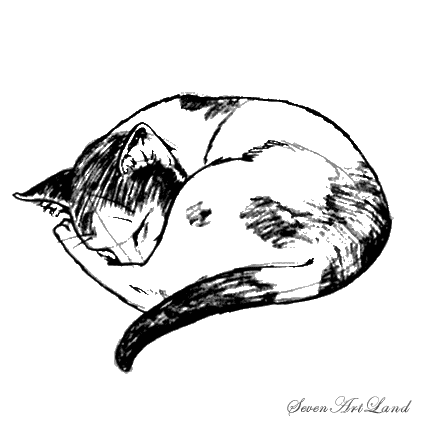 Как рисовать Животных.