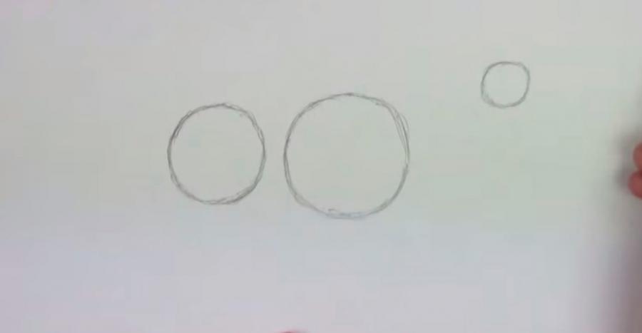Как рисовать машины шаг за шагом