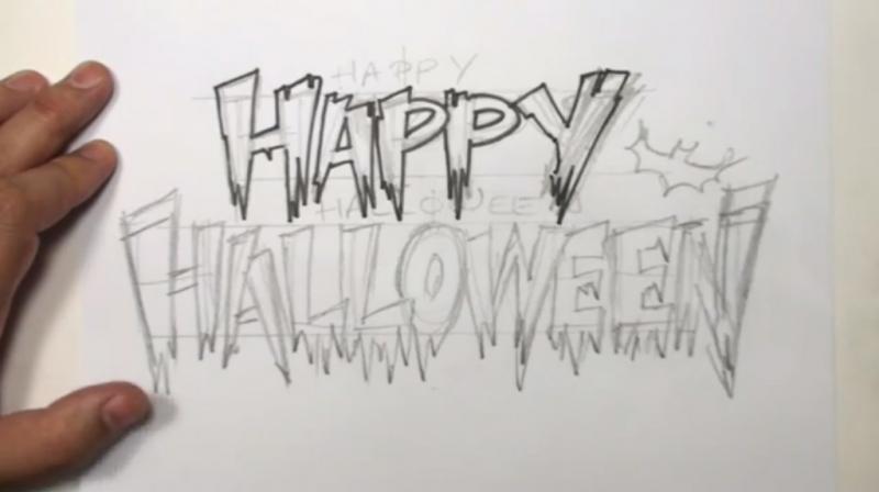 рисунки карандашом слова: