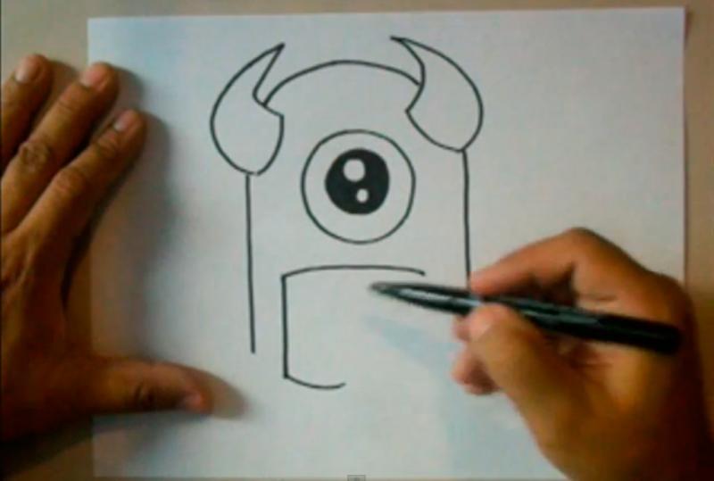 Граффити для начинающих фото на бумаге поэтапно для начинающих