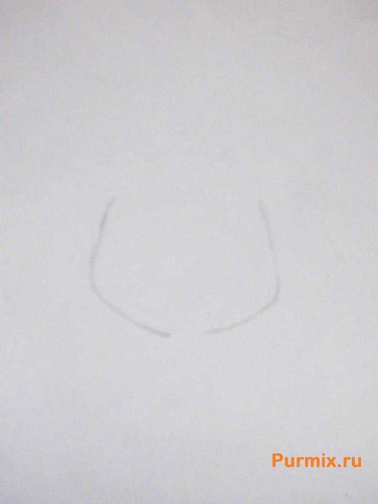 Рисуем арт Айкиса из Настоящих монстров