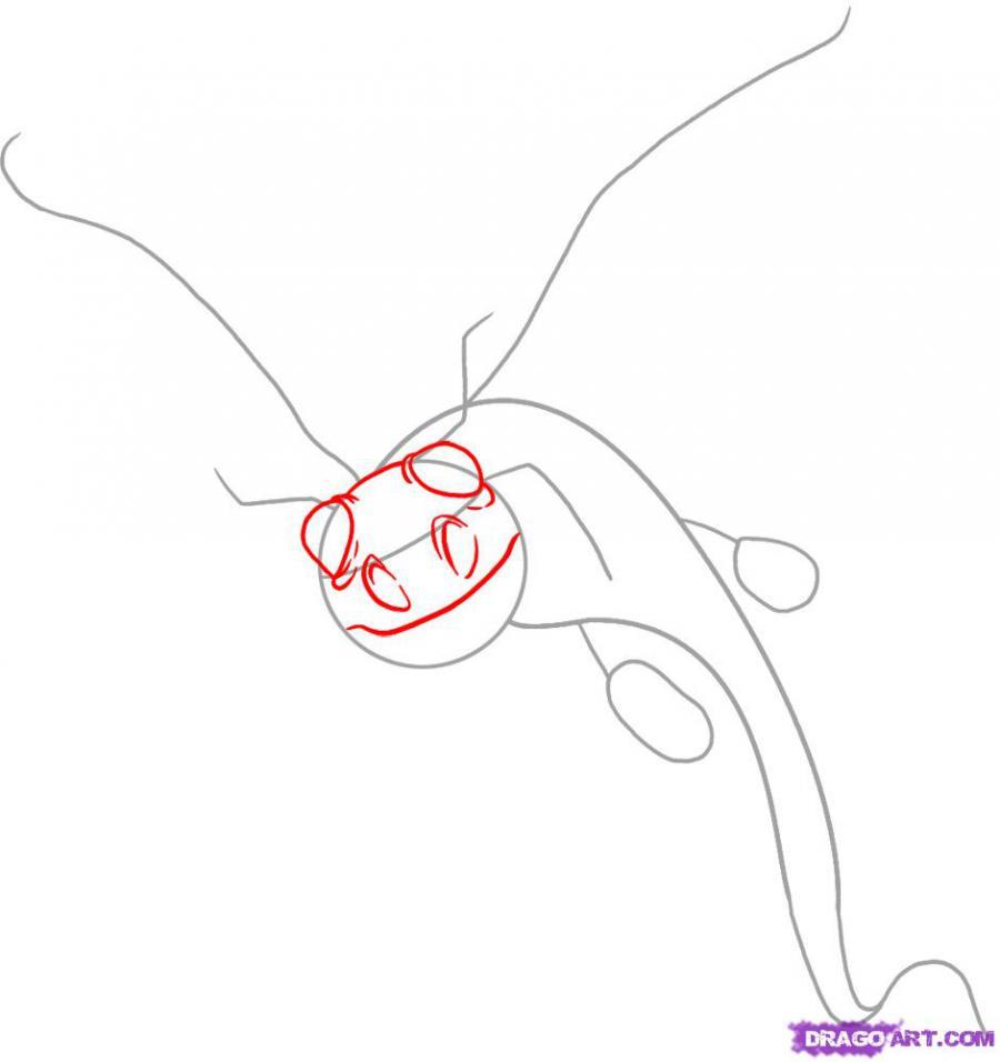 Вязание японских резинок спицами