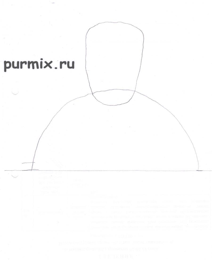 Рисуем Симпсонов карандашами Уроки рисования, учимся
