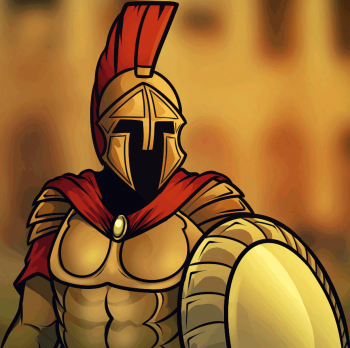 Как нарисовать римского солдата карандашом поэтапно