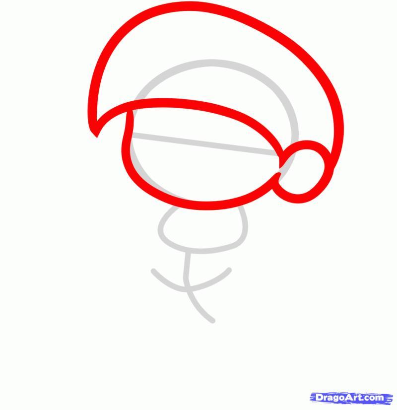 Как нарисовать Twilight Sparkle в виде человека карандашом