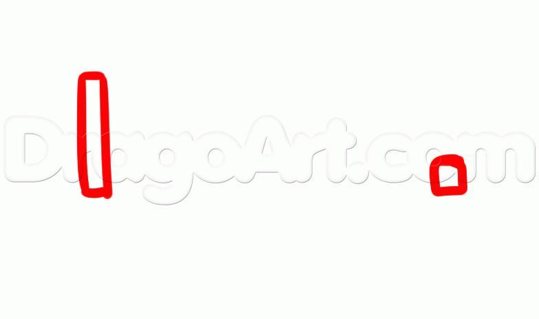 Рисуем GTA  на бумаге