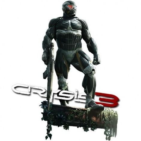 Рисуем костюм Crysis 3
