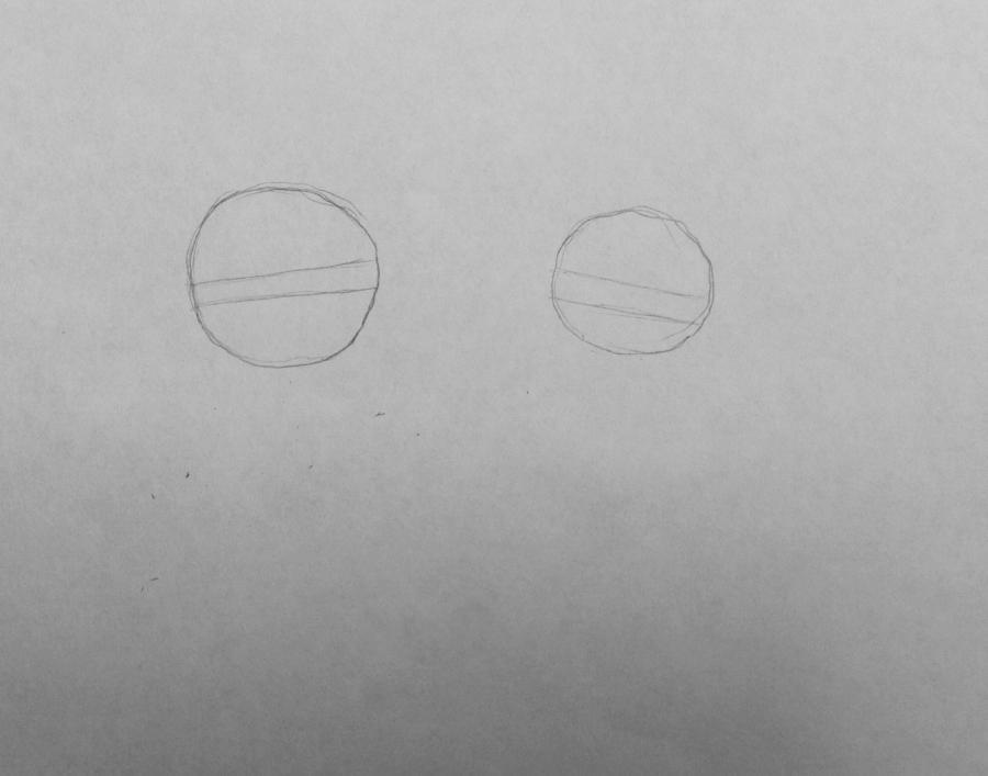 Рисуем и раскрасить Ника и Джуди из Зверополиса - фото 1