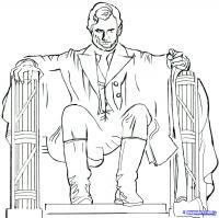 Авраам Линкольн: Охотник на вампиров карандашом