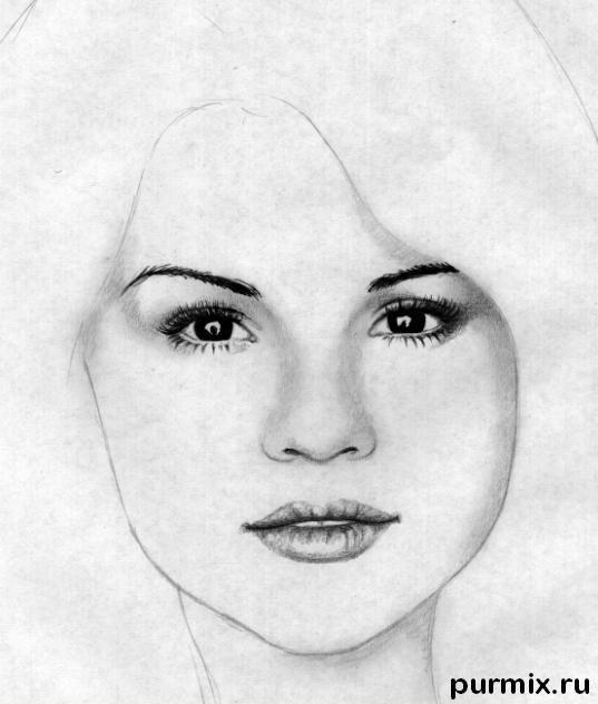 Тест Рисунок человека  childpsyru