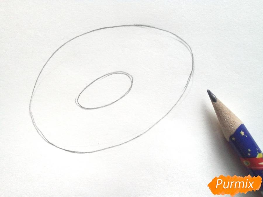 Ромашка для детей - фото 1