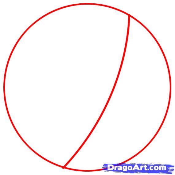 Как нарисовать идеальный круг