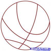 Фотография баскетбольный Мяч