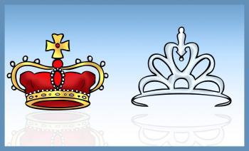 Рисуем Корону