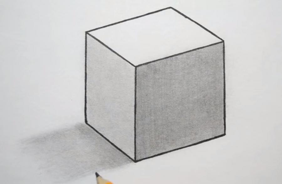 Куб  электронная библиотека Саморазвитие и