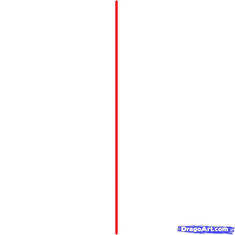 Рисуем телефон iPhone - шаг 1
