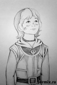 Алису Селезневу из Тайна Третьей планеты