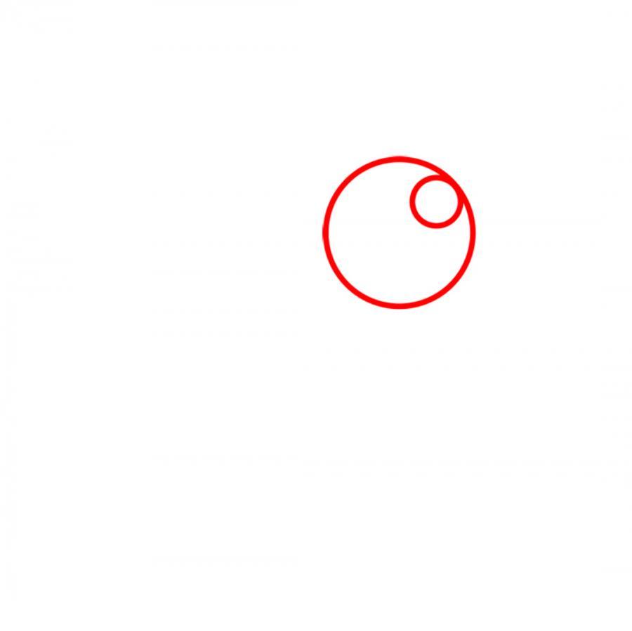 Рисуем трансформера Джаза простым - шаг 1