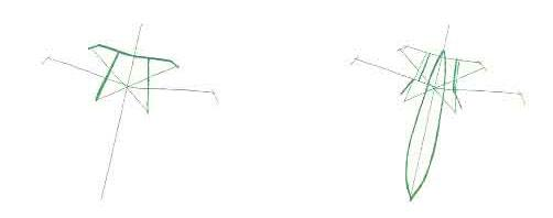 Рисуем бомбардировщик F-111