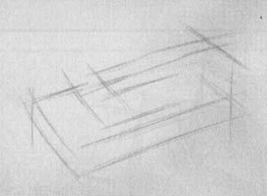 Рисуем Воздушную подушку