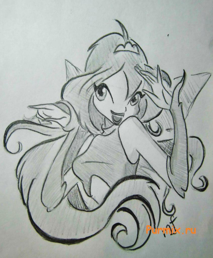 Раскраски для девочек - deti-onlinecom