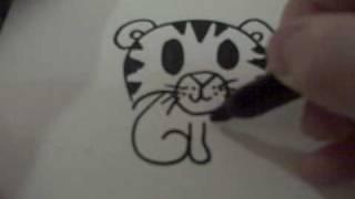 видео урок Как нарисовать