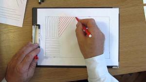 Виды линий их использование при рисовании видео урок