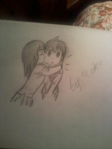 Фото поцелуй поэтапно