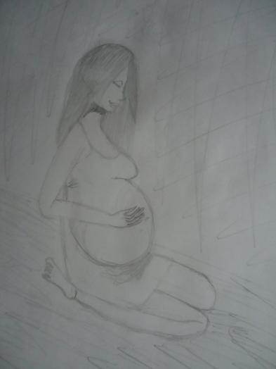 Беременная в свадебном платье сонник 51