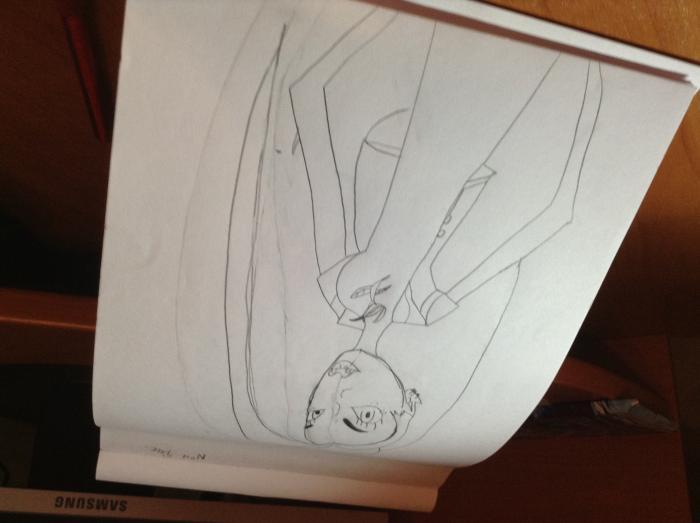 Как рисуют мультфильмы легко