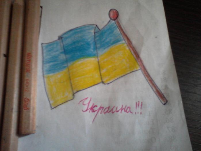 Фото Викуськаа к уроку