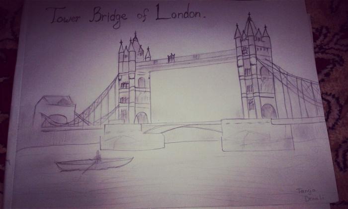 Фото Мост к уроку