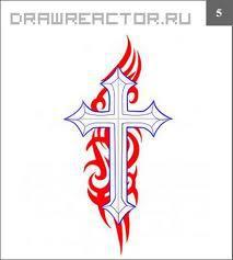Фото крест к уроку