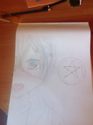 Фото задрот по аниме к уроку