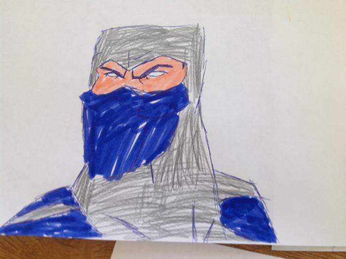 Фото рисователь онлайн к уроку
