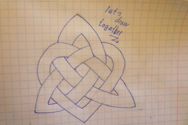 Фото lets_draw_together к уроку