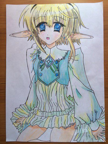 Фото HatsuneMiku к уроку