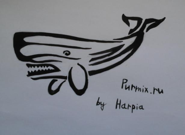 Фото Harpia к уроку