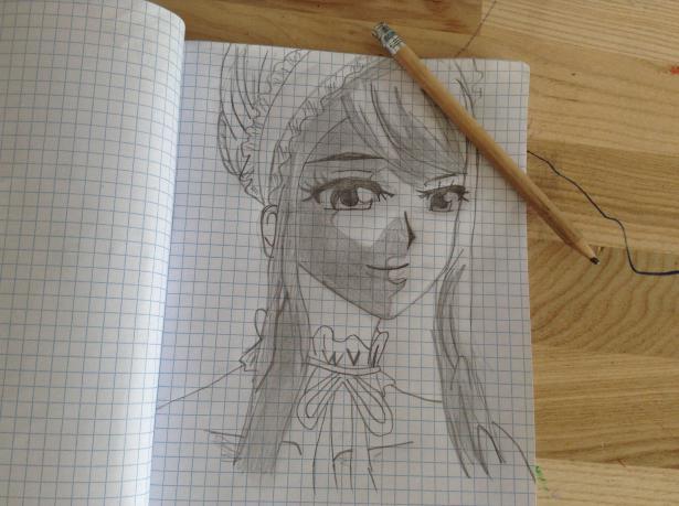 Фото AnimeLoveForever к уроку