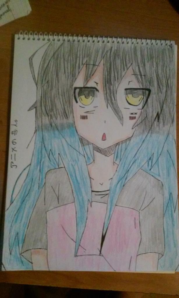 Фото Anime6nik к уроку