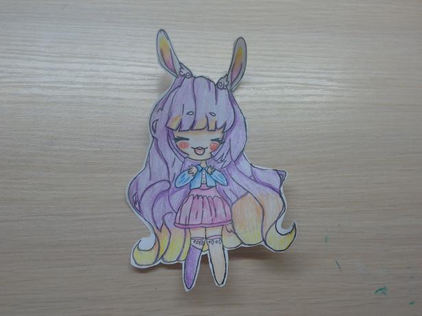 Фото Kawaii-Anime к уроку