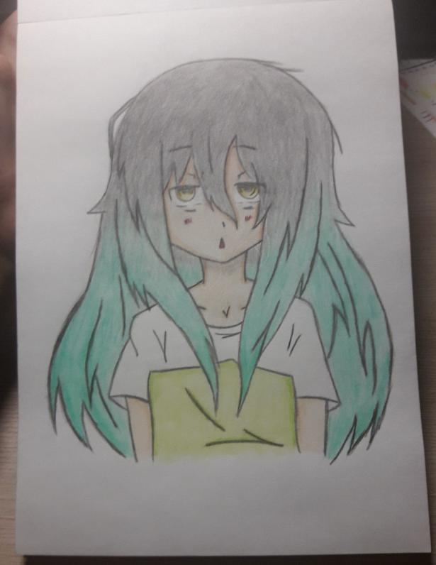 Фото Sora к уроку